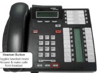 Nortel Phone Systems are at their End of Life